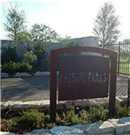 Fairway Parks Dr, Corsicana, TX 75110