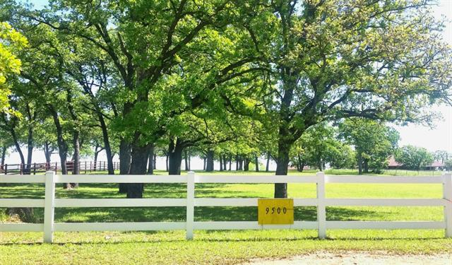 3.64 acres by Burleson, Texas for sale