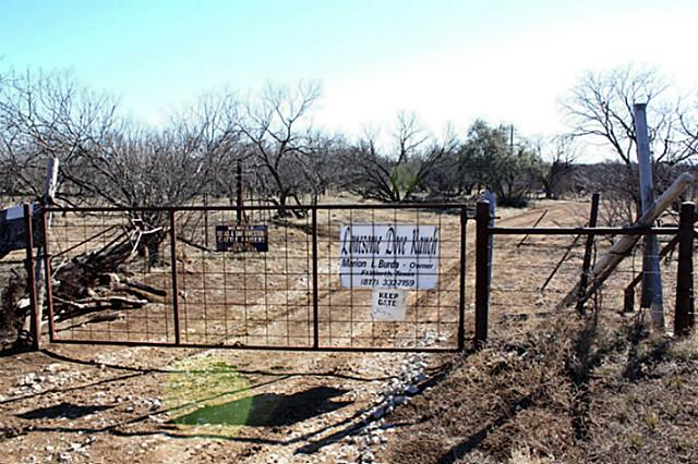 491.96 acres in Jacksboro, Texas