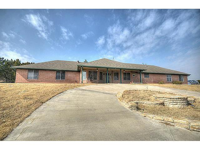 4.14 acres Granbury, TX