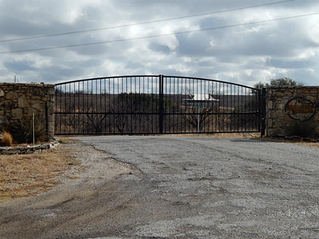 Lot114 Comanche Lake Road Comanche, TX 76442