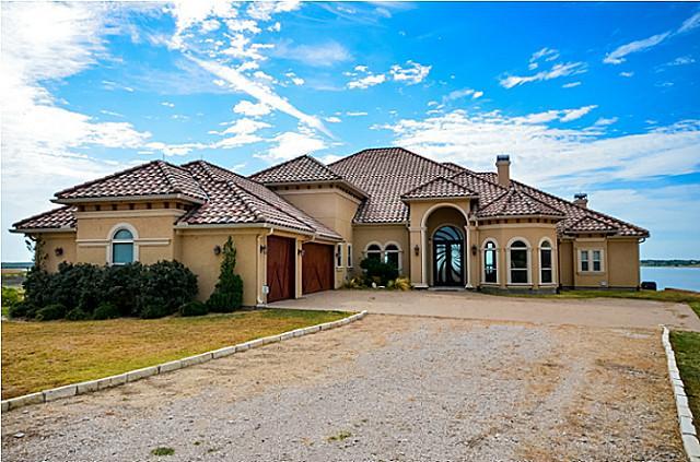 Real Estate for Sale, ListingId: 26843346, Kerens,TX75144