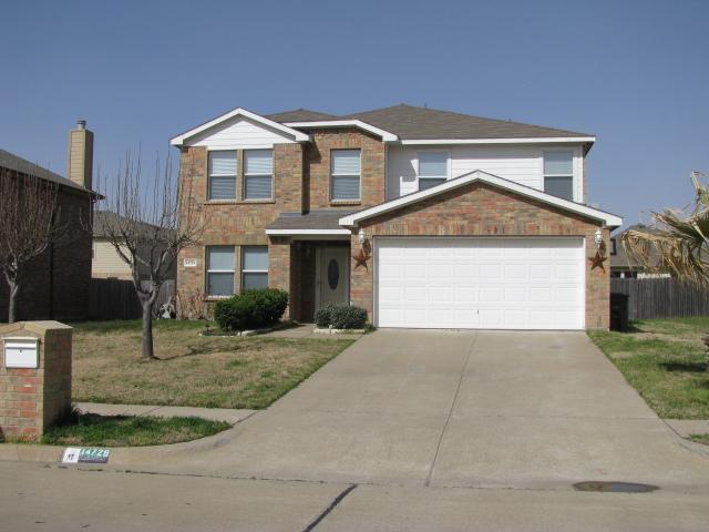 Photo of 14729 Forest Hollow Drive  Balch Springs  TX