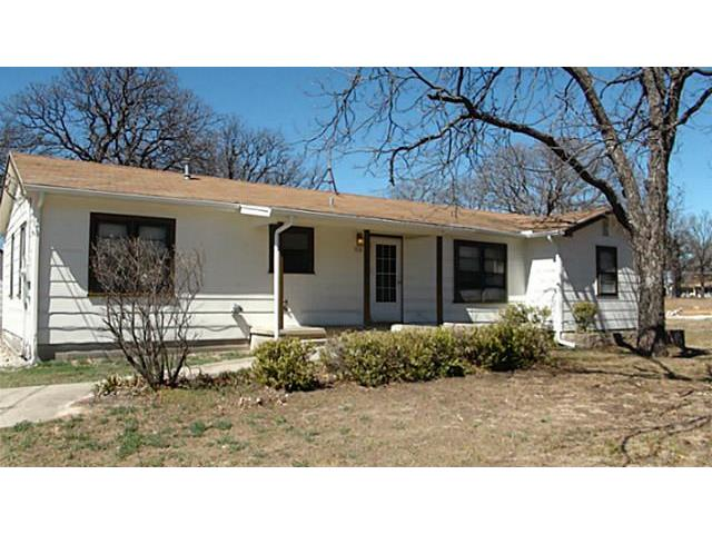 Real Estate for Sale, ListingId: 27255500, Springtown,TX76082