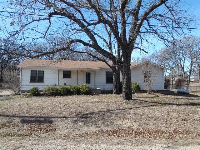 5.17 acres Springtown, TX