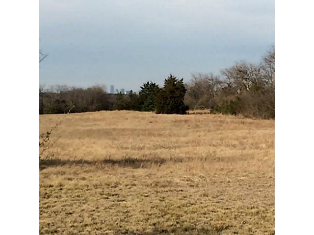 10 acres Dallas, TX
