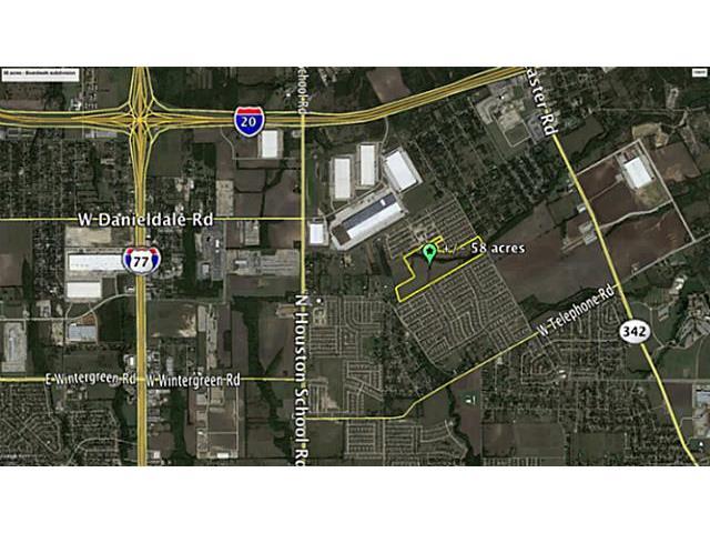 Real Estate for Sale, ListingId: 29453783, Lancaster,TX75146