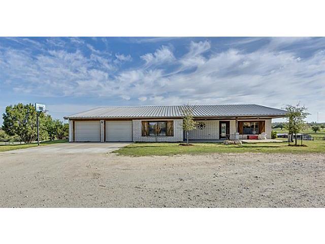 8.75 acres Tolar, TX