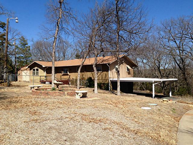 307 Lakewood Ln, Pottsboro, TX 75076