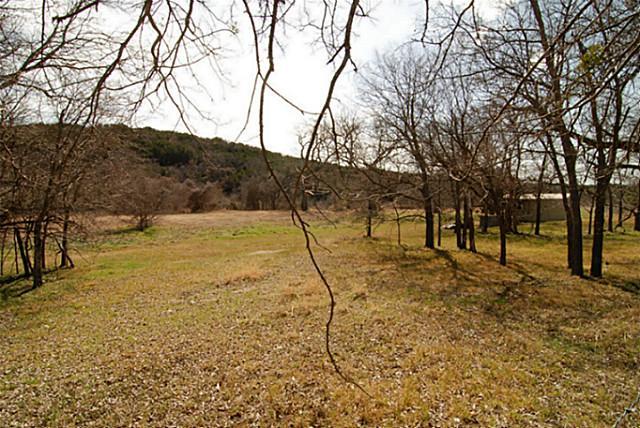2.45 acres Glen Rose, TX