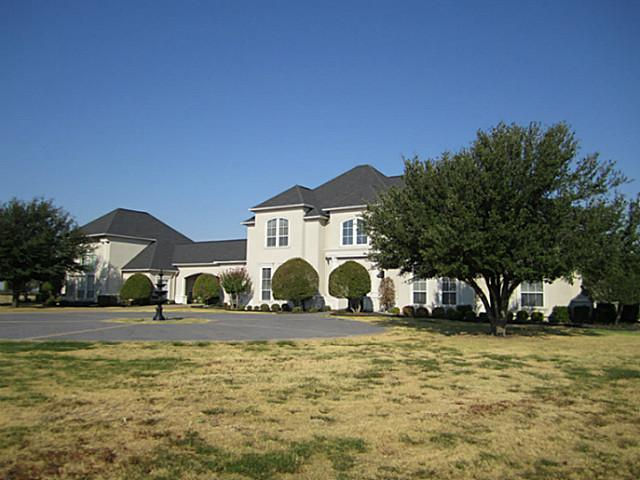 Image of Residential for Sale near Crandall, Texas, in Kaufman county: 58.40 acres