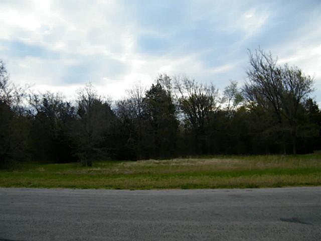 Jackson Cir, Kerens, TX 75144