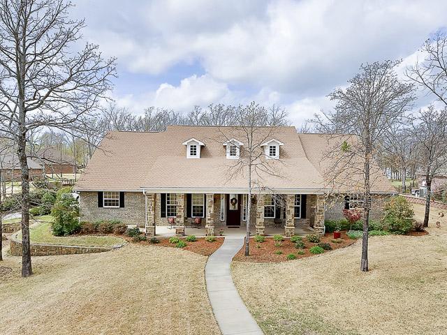 Real Estate for Sale, ListingId: 27521383, Yantis,TX75497