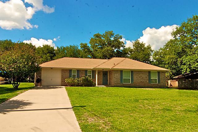 Real Estate for Sale, ListingId: 27538641, Granbury,TX76049