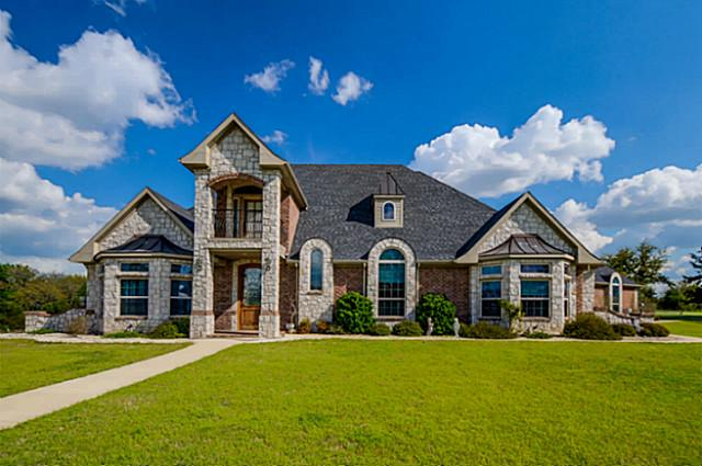 145 County Road 2327, Decatur, TX 76234