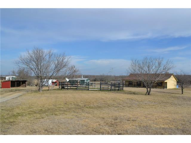 8.84 acres Savoy, TX