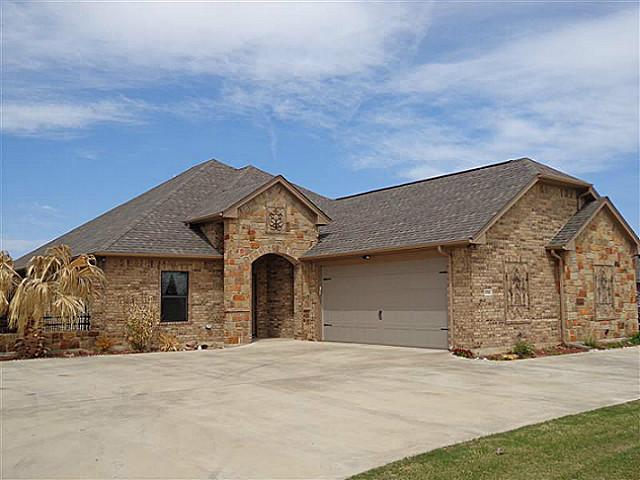 Real Estate for Sale, ListingId: 27716390, Runaway Bay,TX76426