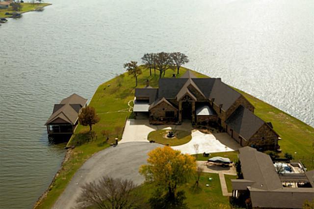 Real Estate for Sale, ListingId: 27734680, Lake Kiowa,TX76240