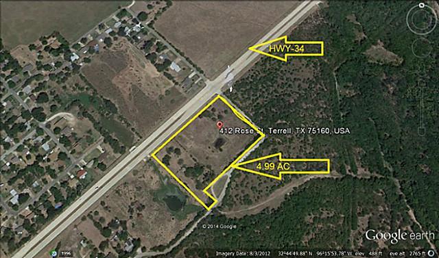 Real Estate for Sale, ListingId: 27889217, Terrell,TX75160