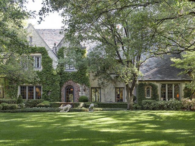 Real Estate for Sale, ListingId: 27973471, Highland Park,TX75205