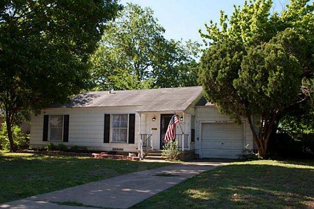 One of Garland 2 Bedroom Homes for Sale