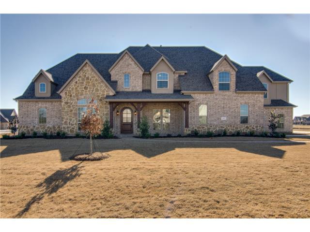 Real Estate for Sale, ListingId: 28031612, Lucas,TX75002