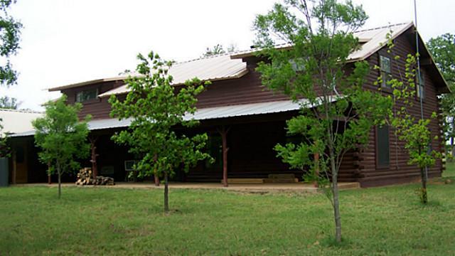 821 Rocky Mound Rd, Graham, TX 76450