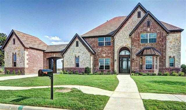 Real Estate for Sale, ListingId: 28123547, Flower Mound,TX75077