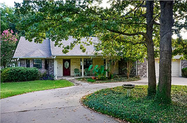 403 Hidden Oaks Ln, Corsicana, TX 75109