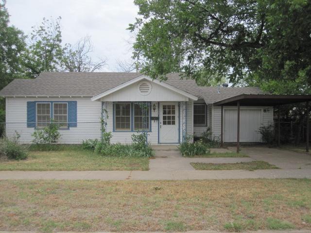 Real Estate for Sale, ListingId: 28318360, Cisco,TX76437