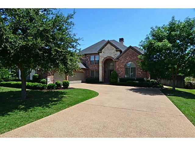 812 White Buffalo Ln, Heath, TX 75032