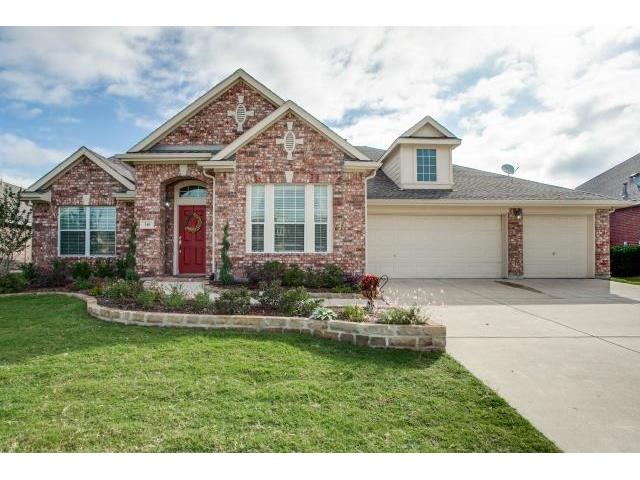 310 Hampton Dr, Rockwall, TX 75087
