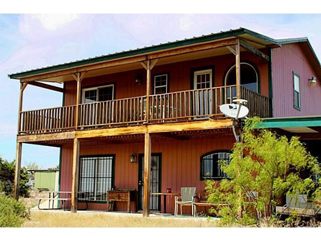 Real Estate for Sale, ListingId: 28444534, Ozona,TX76943