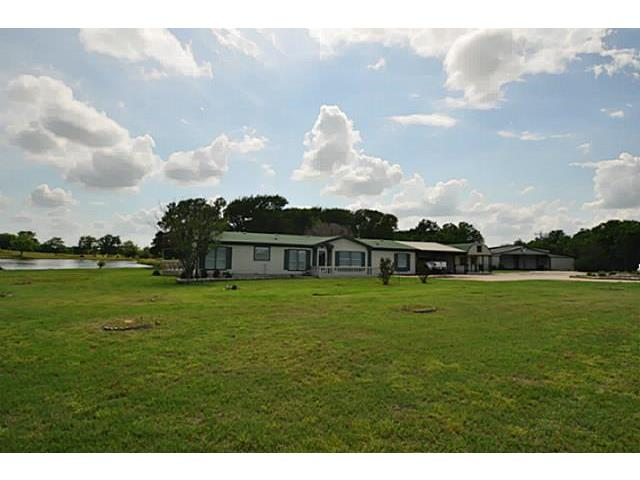 3703 Coyote Xing, Greenville, TX 75402