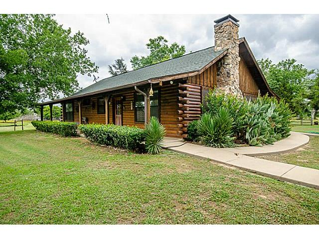 9996 Se County Road 4200, Kerens, TX 75144