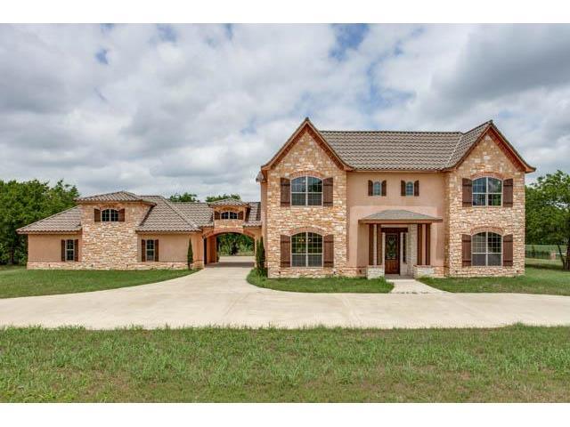 Real Estate for Sale, ListingId: 28499551, Oak Leaf,TX75154