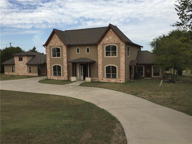 Real Estate for Sale, ListingId: 35301033, Oak Leaf,TX75154