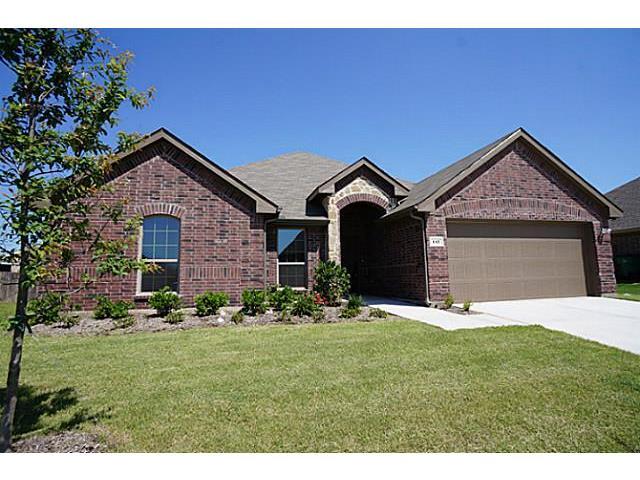 Real Estate for Sale, ListingId: 33623430, Crandall,TX75114