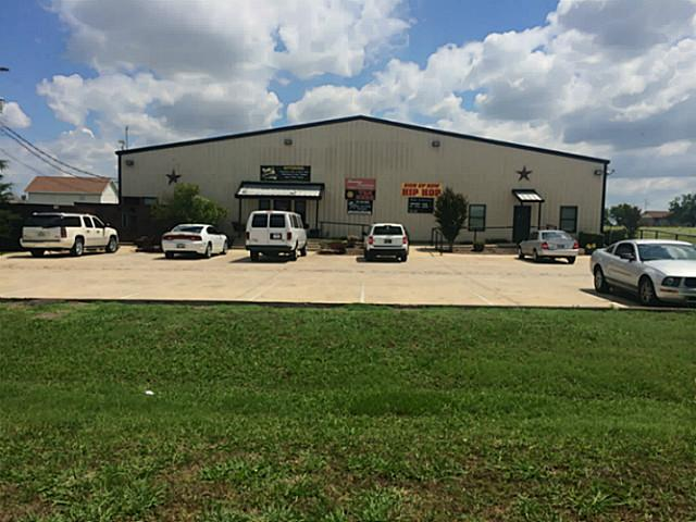 Commercial Property for Sale, ListingId:28690723, location: 12340 FM 2932 Forney 75126