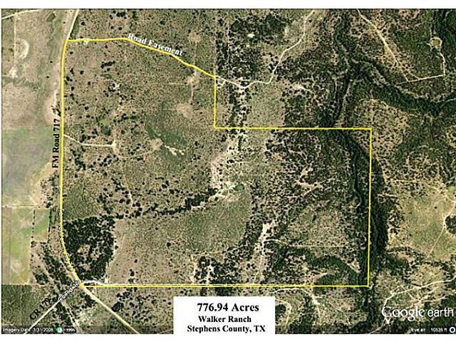 Real Estate for Sale, ListingId: 28719454, Breckenridge,TX76424