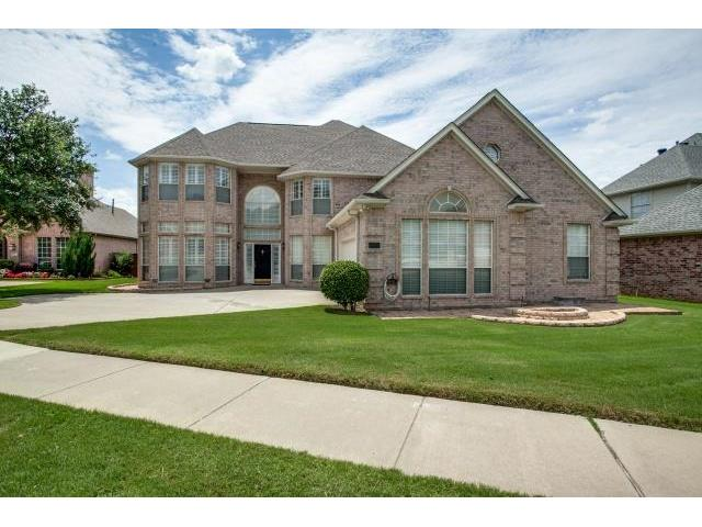 Real Estate for Sale, ListingId: 28724653, Corinth,TX76210