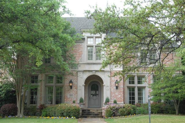 Real Estate for Sale, ListingId: 28756446, Highland Park,TX75205