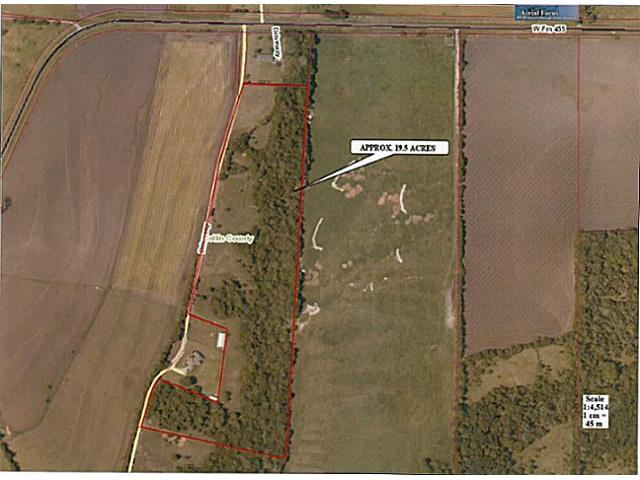 Real Estate for Sale, ListingId: 28736423, Weston,TX75097