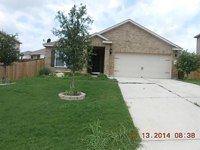 134 Drover Ridge Dr, Newark, TX 76071