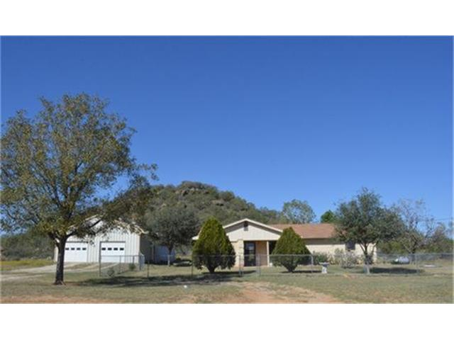 Real Estate for Sale, ListingId: 28840867, Gordon,TX76453