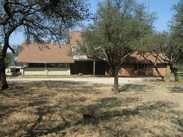 1100 Rosser Ranch Rd, Graham, TX 76450