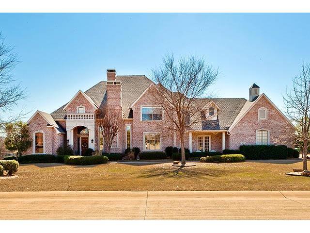 Real Estate for Sale, ListingId: 28986775, Parker,TX75002