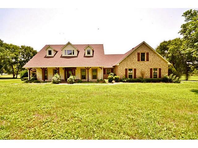 Real Estate for Sale, ListingId: 30924741, Corsicana,TX75109
