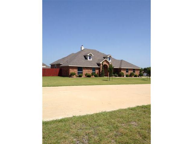 509 Margaret St, Royse City, TX 75189