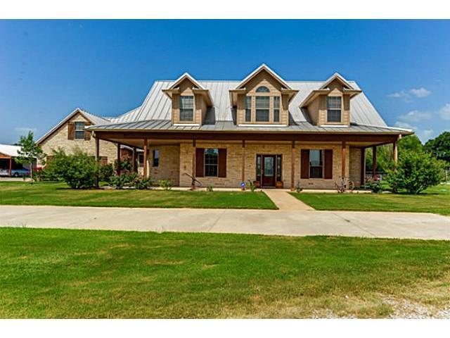 3 acres Granbury, TX